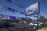 Auto Source of Albuquerque: Sales, Finances, Consignment