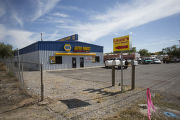 Napa Auto Parts and Louie's Auto Repair