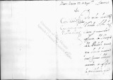 SCRC ID: 3234. Correspondence concerning various problems in New Mexico, 1707?1708.