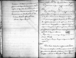 SCRC ID: 6829. Translation of letter from John Jay's office, 1785.