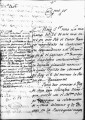 SCRC ID: 3201. Diary of operations of don Bernardo de Gálvez at Pensacola, 1781.