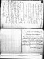 SCRC ID: 6786. Cover letter in which the author describes United States expeditions along the...