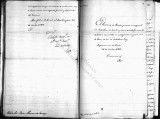 SCRC ID: 6783. Translation of a letter into Spanish from the United States Secretary of State,...