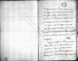 SCRC ID: 6856. Letter from Arturo O'neill informing Diego de Gardoqui of recent events in...