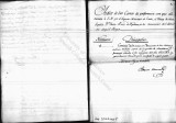 SCRC ID: 6816. Index of occurences of service relating to the presence of French adventurers along...