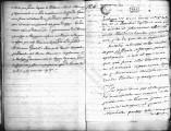 SCRC ID: 6836. Letter which discusses the aspirations of the residents of Georgia to the possesion...