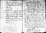 SCRC ID: 3142. Adjustment of funding of missionaries for Florida, 1739.