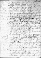 SCRC ID: 3080. Orders concerning missionaries for Florida, 1719?1739.