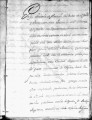 SCRC ID: 3082. Correspondence concerning payment of funds to missionaries bound for Florida,...