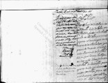 SCRC ID: 3140. Real Cédula authorizing organization of missionary party to Florida, 1736-1737.