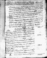 SCRC ID: 3129. Financial statement of funding missionaries for Florida, 1731.