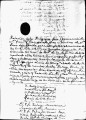 SCRC ID: 3078. Report of missionaries stationed in Florida since 1739.