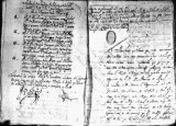 SCRC ID: 3123. Notice of embarkation of four missionaries for Florida, 1731.