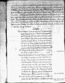 SCRC ID: 2997. Liquidation of the plaza of San Agustin de la Florida, 1790.