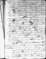 SCRC ID: 3098. List of twelve missionaries bound for Florida, 1721.