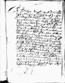 SCRC ID: 3085. Certification of several members of missionary party for Florida, 1719.