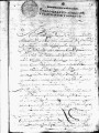 SCRC ID: 3028. Request to add five more missionaries to party for Florida, 1690.