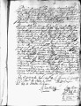 SCRC ID: 3101. Patente for fray Ysidro de San Bernardo to join missionary party to Florida, 1721.
