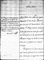 SCRC ID: 2994. Diary of Hugo Oconor's expedition into Nueva Vizcaya, 1773.
