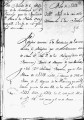 SCRC ID: 3141. Order of embarkation for missionaries for Florida, 1739.