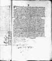SCRC ID: 3062. Patente for fray Miguel Carrillo to join missionary party to Florida, 1696.