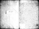A document by fray Antonio Vázquez de Espinosa, Consultant of the Holy Office of the Catholic...
