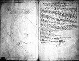 Document discussing a method to search in any part of the sea for sunken vessels on the sea bed by...