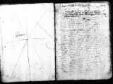 Documents by Francisco Tello de Sandoval (visitor general), Miguel Lopez de Legazpi (escribano),...