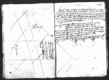 Document by Francisco de Avila (escribano) on the collection of duties at Veracruz for slaves...