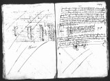 Copy of document by Francisco de Avila (escribano) on the collection of duties at Veracruz for...