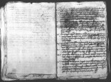 Introduction to the testimonies of Canonigo Santos, Juan de la Peña, and Francisco de Porras in...