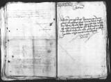 Interrogation of Juan de Naxara (testigo) concerning abuses of power by Viceroy Antonio de...