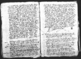 Interrogation of Diego de Zarate (testigo) concerning abuses of power by Viceroy Antonio de...