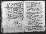 Interrogation of Juan de la Peña (testigo) concerning abuses of power by Viceroy Antonio de...