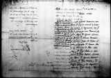 A document by Miguel Antonio de Ustáriz of measures to be taken to establish a regiment in Puerto...