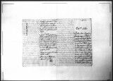 A petition by Ana Rapallo for transfer of her husband, Josef Marrase, to the Regimento de...