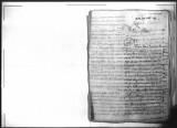 An expediente and various documents discussing Juan Josef Escalera, soldier of the Regimento de...