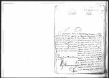 An expediente and various documents discussing Jose Gutierrez de Arroyo, soldier of the Regimento...