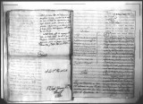 A petition by Antonio Sanchez de Bustamante to be the capellan for the Regimento de Infanteria de...