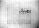 A petition for capellanía by Josef Maria Ruiz for the new Regimento de Infanteria de Napoles in...