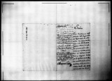A petition for promotion for Juan Bordenave, soldier of the Regimento de Infanteria de Napoles in...