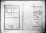 A petition by Pedro de Mora y Silva to join the Regimento de Infanteria de Napoles in Puerto...