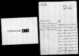 Letter from Manuel Gonzalez to Joseph de Galvez about the uniforms of the troops stationed at...
