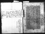 Documents dealing with Captain Sebastian Vizcaino of Mexico, who was in command of the expedition...