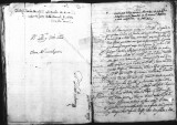 A report to His Majesty from the Conte de Monterey concerning Captain Sebastian Vizcayno's...