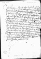 SCRC ID: 3554. Order concerning discovery of New Mexico and Indians of New Mexico, 1608.