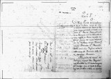 SCRC ID: 3366. Correspondence of Spanish activity in Louisiana and the Bahamas, 1775.