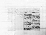 SCRC ID: 3346. Hoja de servicio for Francisco Torres - Captain, 1789.