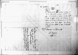 SCRC ID: 3396. Correspondence sending medals to Louisiana governor for mulato and Negro officers,...