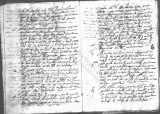 SCRC ID: 7025. Document relating to the evaluation of Juan de Oñate by Luis de Barros and...